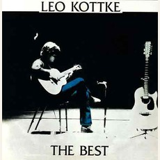 The Best Of Leo Kottke by Leo Kottke