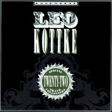 Essential Leo Kottke