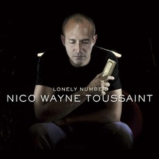 Lonely Number by Nico Wayne Toussaint