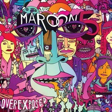 Overexposed mp3 Album by Maroon 5