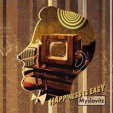 Happiness Is Easy mp3 Album by Myslovitz