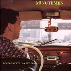 Double Nickels On The Dime (Re-Issue) mp3 Album by Minutemen