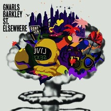 St. Elsewhere mp3 Album by Gnarls Barkley