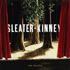 Sleater-Kinney mp3 Album by Sleater-Kinney