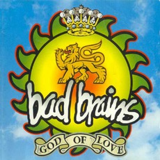God Of Love mp3 Album by Bad Brains