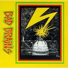 Bad Brains (Re-Issue)
