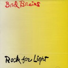 Rock For Light (Re-Issue)