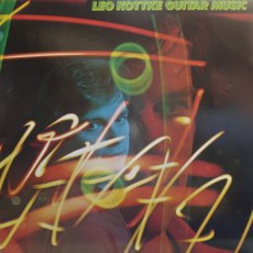 Guitar Music (Re-Issue) by Leo Kottke