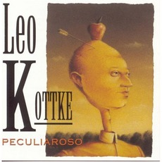 Peculiaroso by Leo Kottke