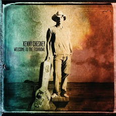 Welcome To The Fishbowl mp3 Album by Kenny Chesney