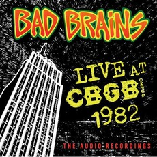 Live At CBGB Omfug 1982: The Audio Recordings