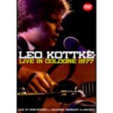 Live In Cologne by Leo Kottke