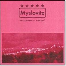 Sprzedawcy Marzeń by Myslovitz
