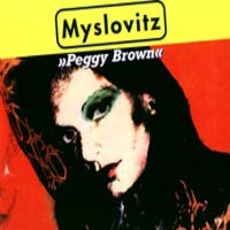 Peggy Brown