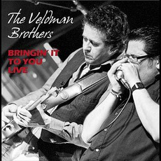 Bringin' It To You Live mp3 Live by The Veldman Brothers