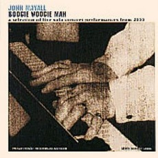 Boogie Woogie Man mp3 Live by John Mayall