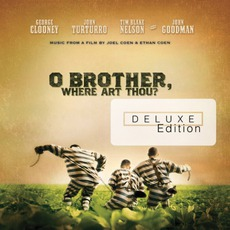 O Brother, Where Art Thou? (Deluxe Edition) mp3 Soundtrack by Various Artists