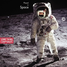 Played In Space: The Best Of Something Corporate mp3 Artist Compilation by Something Corporate
