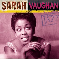 Ken Burns Jazz: Definitive Sarah Vaughan