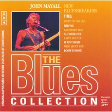 The Blues Collection 8: New Bluesbreakers