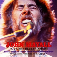 Rock The Blues Tonight mp3 Artist Compilation by John Mayall