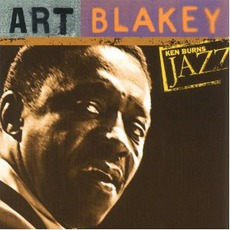 Ken Burns Jazz: Definitive Art Blakey