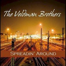 Spreadin' Around mp3 Album by The Veldman Brothers