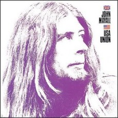USA Union mp3 Album by John Mayall