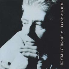A Sense Of Place mp3 Album by John Mayall