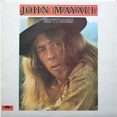 Empty Rooms mp3 Album by John Mayall