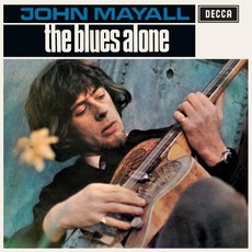 The Blues Alone mp3 Album by John Mayall