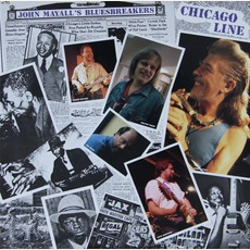 Chicago Line mp3 Album by John Mayall & The Bluesbreakers