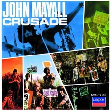 Crusade (Remastered) mp3 Album by John Mayall & The Bluesbreakers