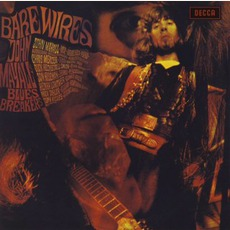 Bare Wires (Remastered) mp3 Album by John Mayall & The Bluesbreakers