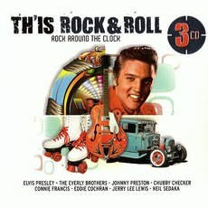 Th'is Rock&Roll. Rock Around The Clock mp3 Compilation by Various Artists