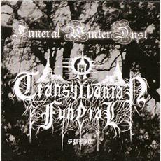 Funeral Winterdust / A Transylvanian Funeral Split