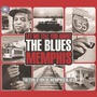 Let Me Tell You About The Blues: Memphis