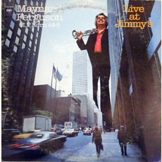 M.F. Horn 4&5 : Live At Jimmy's mp3 Live by Maynard Ferguson