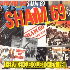 The Punk Singles Collection 1977-80 (Remastered)
