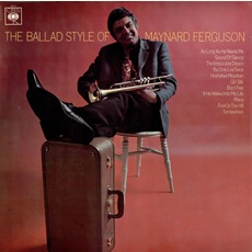 The Ballad Style Of Maynard Ferguson