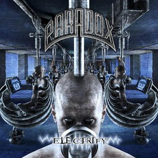 Electrify mp3 Album by Paradox