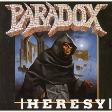 Heresy (Remastered) mp3 Album by Paradox