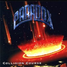 Collision Course mp3 Album by Paradox