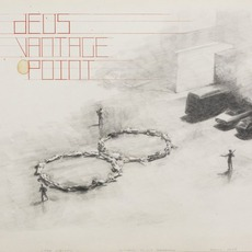 Vantage Point mp3 Album by dEUS