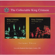 The Collectable King Crimson, Volume 3