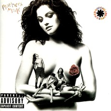 Mother's Milk (Remastered) by Red Hot Chili Peppers