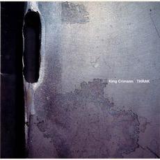 THRAK mp3 Album by King Crimson