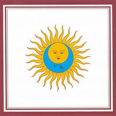 Larks' Tongues In Aspic by King Crimson