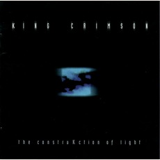 The Construkction Of Light mp3 Album by King Crimson