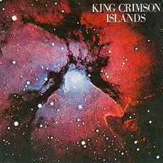 Islands mp3 Album by King Crimson